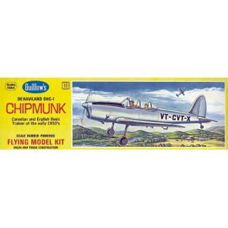 DeHaviland Chipmunk (432mm)