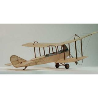 """Curtiss Standard J-1 """"Jenny"""" 762mm laser. vyřezávaný"""