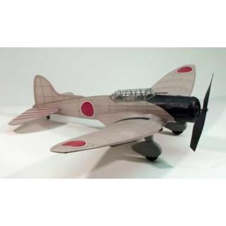 """Aichi Type 99 """"Val"""" 762mm laser. vyřezávaný"""