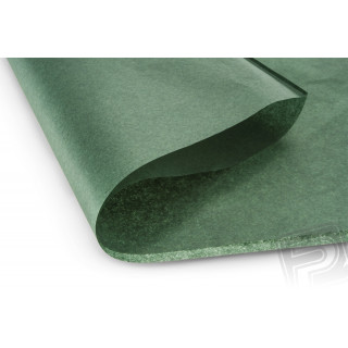 Potahový papír evergreenový 50,8x76,2cm