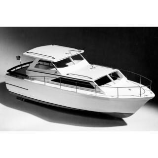 Trojan Cabin Cruiser jachta 787mm
