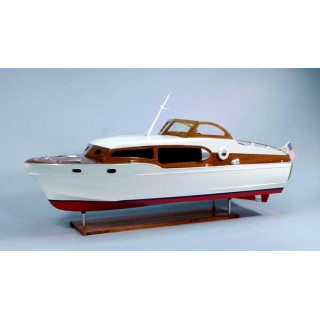 1954 Chris-Craft Commander rychlý člun 914mm