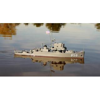 USS Whitehall A 180 hlídkový člun 584mm