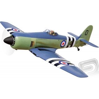 BH102 Sea Fury 1950mm ARF
