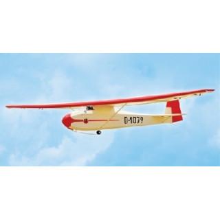 BH115 Grunau Baby IIb 6000mm ARF