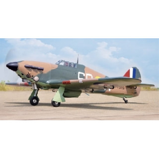 BH108 Hawker Hurricane 2210mm ARTF