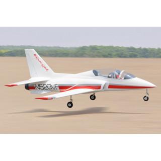 BH133 Viper Jet Mk.II (1400 mm) pro dmychadlo 90mm