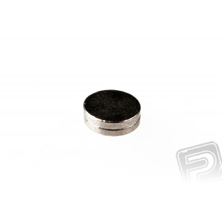 MAGNET SET D5 x 0.8mm (2ks)