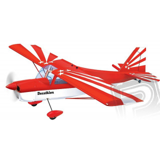 PH127 (PH039) DECATHLON 40 Mk.II 1670mm ARF