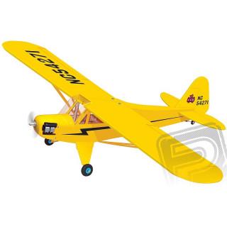 PH070 Piper Cub EP 1520mm rozp.
