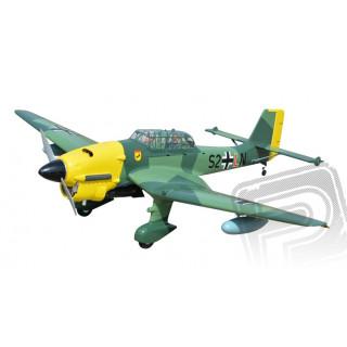 PH149 Ju-87 Stuka 1910mm ARF