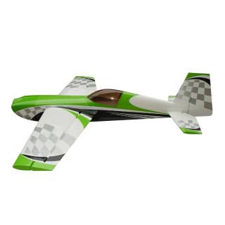 "107"" Extra 330SC scale 35% (2 700 mm) 100ccm (zeleno/bílá)"