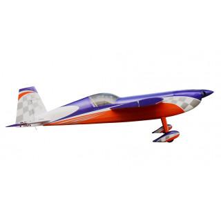 "107"" Extra 330SC scale 35% (2 700 mm) 100ccm (oranžovo/fialová)"