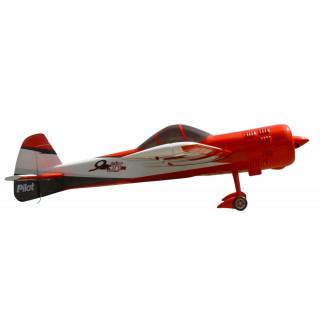 "107"" Yak 55M scale 33% (2 700 mm) 100ccm (červeno/bílá)"