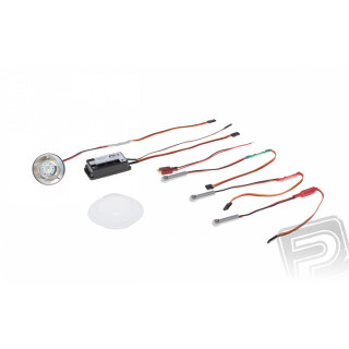Světelný LED set pro Decathlon (Pilot RC)