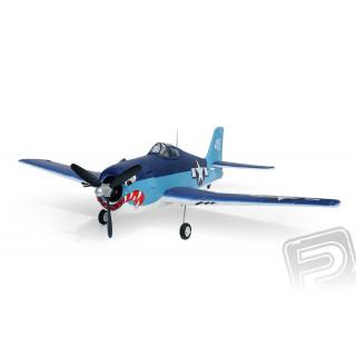 F6F Hellcat (Baby WB) ARF 750mm