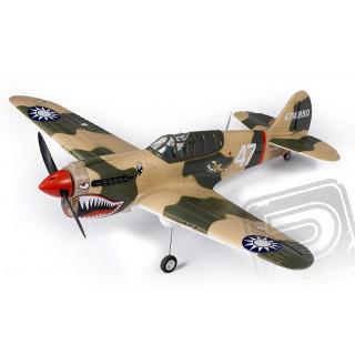 P-40 Warhawk (Baby WB) ARF
