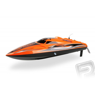 Offshore Lite Warrior V3 2,4Ghz RTR oranžový