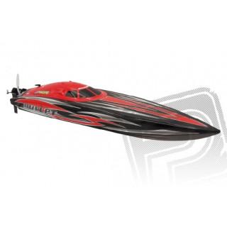 Bullet rychlostní člun RTR V3