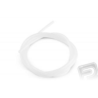 Silikonová hadička (1m)