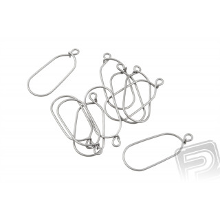 mainsail luff rings (pcs. 10)