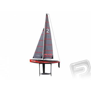Focus V2 RTR plachetnice