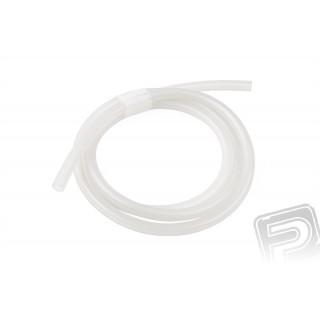 Silikonová hadička 4x7 1m
