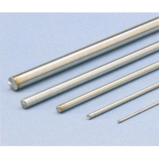 Nirosta drát 4 mm / 1000mm