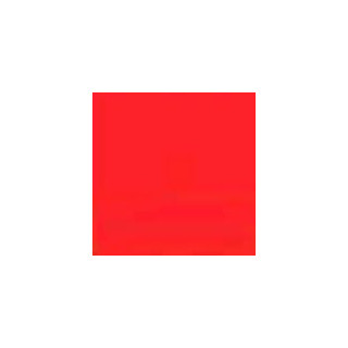 ORACOVER 2m Fluorescenční červená (21)