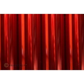 ORALIGHT 10m Transparentní červená (29)