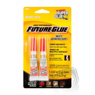 Future Glue střední 2x 2g tuba (2x0.07oz)