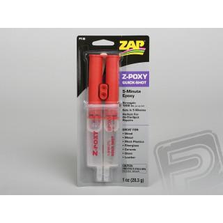 Z-POXY 5min 28,3g (1 oz) 5-min epoxy v dávkovači