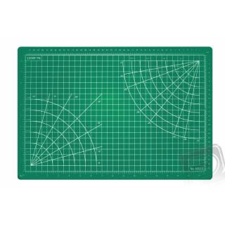 Řezací podložka 30,5x45,7cm (Zelená)