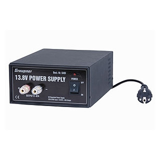 Spínaný stabilizovaný zdroj 13,8V, 40A (550W)