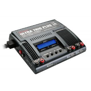 ULTRA TRIO Plus 14 nabíječ