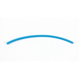Polyurethan-hadička 4x2,5 mm modrá