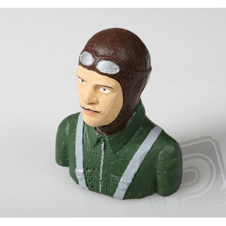 Pilot 1:4 barevný IGOR