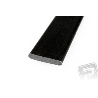 Laminátový profil 3x15mm 1m