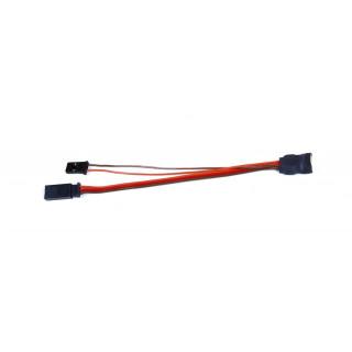 Adaptér USB-rozdvojka HOTT sensor