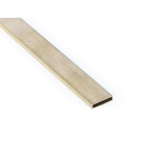 Mosazné pouzdro 11x2,2x0,45 mm