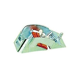 Balsa hoblík (kovový)