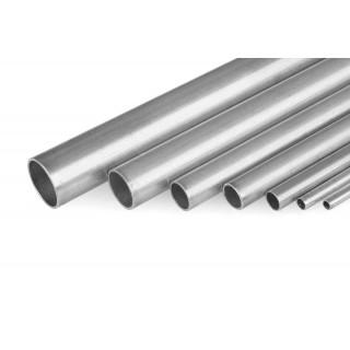 Alu trubička 10,0/9,0mm