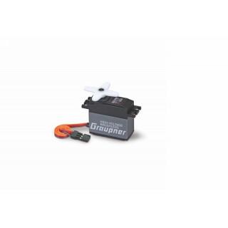 HBS 760 BB, Hi Volt-Brushless (tlouštka 20mm) servo