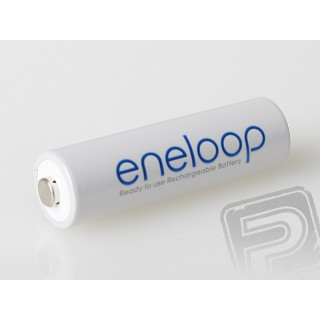 """1.2V 2000mAh PANASONIC """"Eneloop"""" AA"""