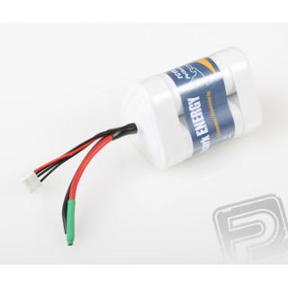 A123 9,9V 2500 mAh 3článek LiFe Mini Titan/ T-REX 450