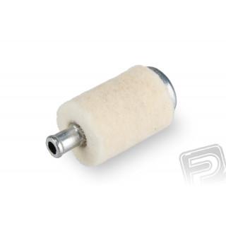 Filtr benzínový filcový 30-60cc