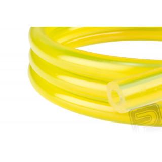 TYGON benzínová hadička F-4040-A, 4,8 x 8,0 mm, 1 metr