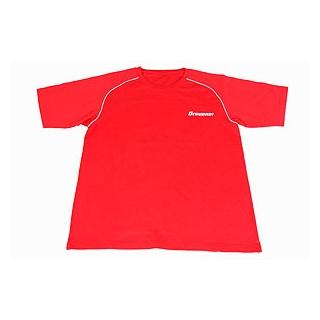 Tričko GRAUPNER červené XXL