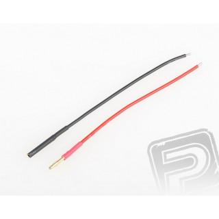 7932 G2.0 se silikonovým kabelem (1 pár)