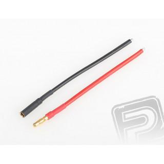 7930 G4.0 se silikonovým kabelem (1 pár)